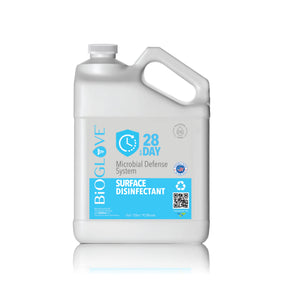BIOGLOVE 28 DAY HARD SURFACE DISINFECTANT 1 GAL