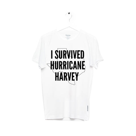 I SURVIVIED HURRICAN HARVEY