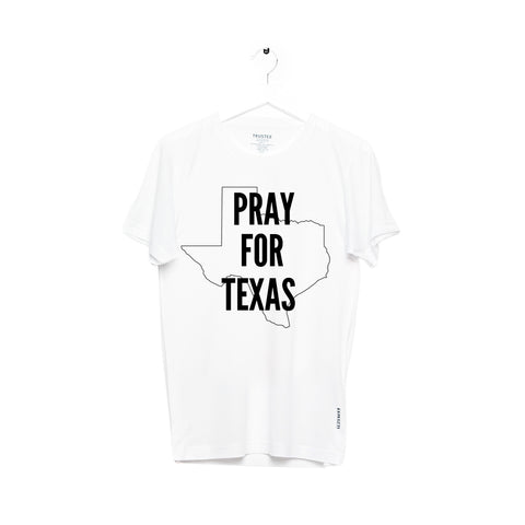 PRAY FOR TEXAS