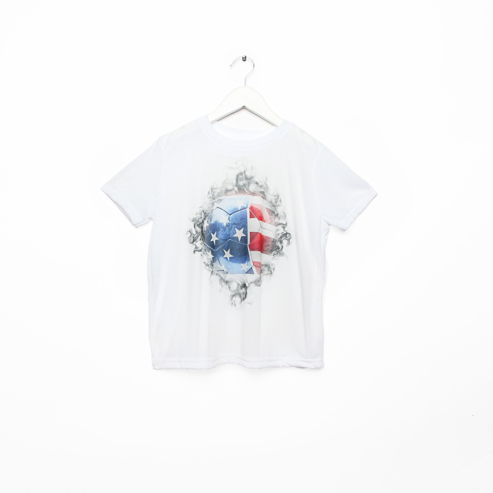 STARS AND STRIPES KIDS TEE