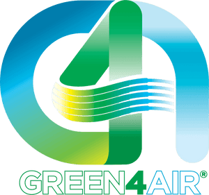 Green4Air Vertical Green Wall Garden Kit