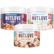 Triple Nutlove - Coco & Hazelnut & Crunch - sweetfit.co.uk