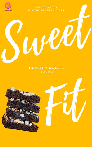 Free E-book: Healthy Sweet Ideas - sweetfit.co.uk