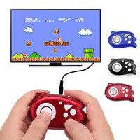 Retro Mini Handheld Game Console with 89 Classic Games!