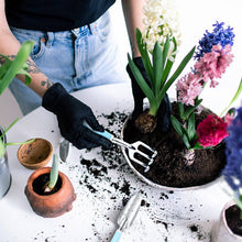 Load image into Gallery viewer, Home gardening Tools Set, gardening tools, planting, planting gift