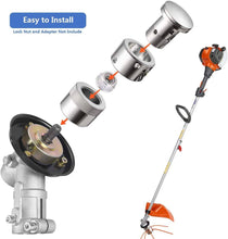 Load image into Gallery viewer, String Trimmer Head, grass trimmer head