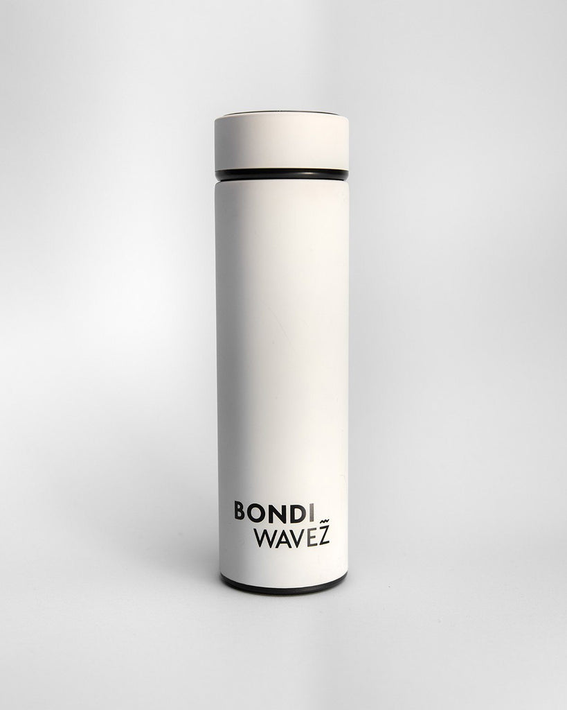 Bondi Wavez Temp Bottle 500ml Bottle Chalk