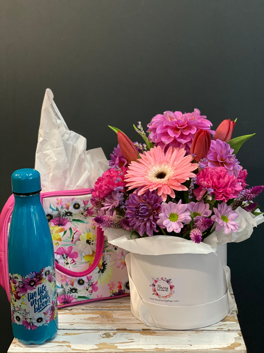 Sally Blooms Gift