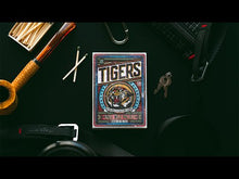 Load and play video in Gallery viewer, Kings Wild Tigers 2nd Edition