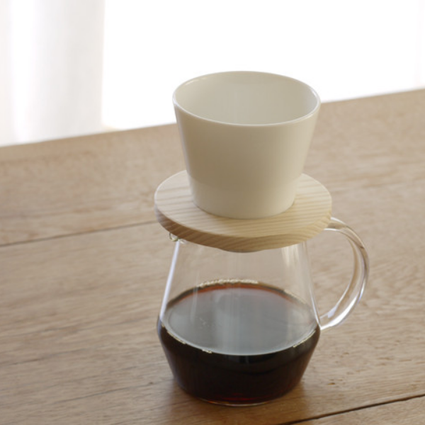 Coffee server Pitchii