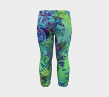 Load image into Gallery viewer, Abundance Baby Leggings