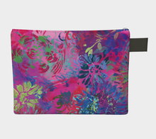 Load image into Gallery viewer, Summer Splendour Zipper Carry-all