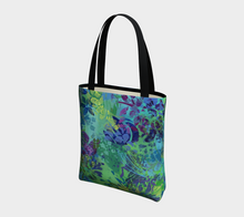 Load image into Gallery viewer, Abundance Urban Tote Bag