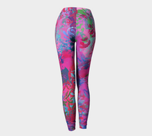 Load image into Gallery viewer, Summer Splendour Leggings