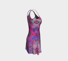 Load image into Gallery viewer, Summer Splendour Flare Dress