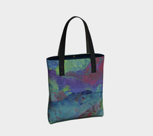 Load image into Gallery viewer, Andes Urban Tote Bag