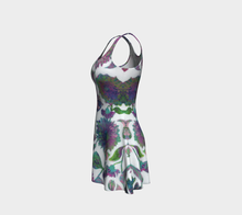 Load image into Gallery viewer, Emerging Flare Dress