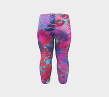 Load image into Gallery viewer, Summer Splendour Baby Leggings