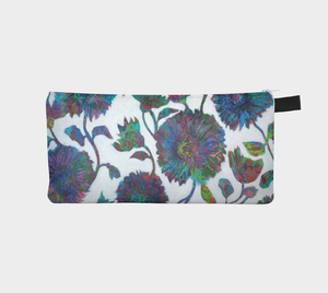 Winter Light Pencil Case