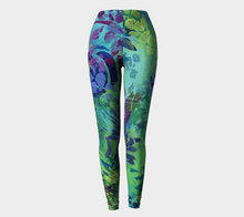 Load image into Gallery viewer, Abundance Leggings