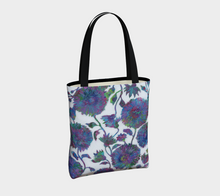 Load image into Gallery viewer, Winter Light Urban Tote Bag