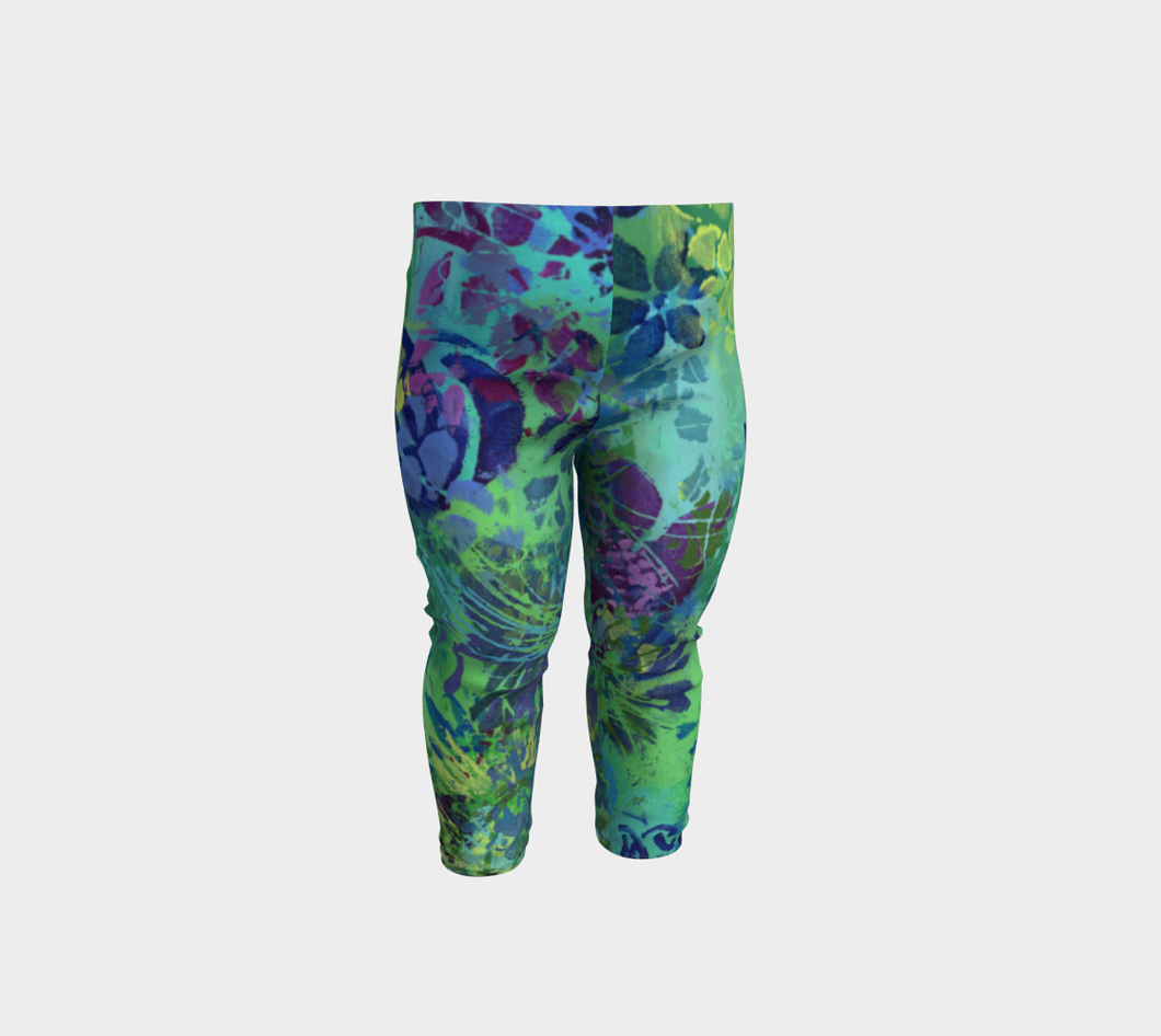 Abundance Baby Leggings