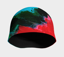 Load image into Gallery viewer, Magenta Tide Beanie
