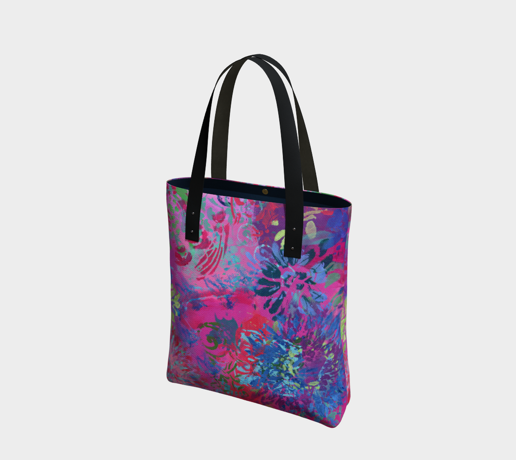 Summer Splendour Urban Tote Bag