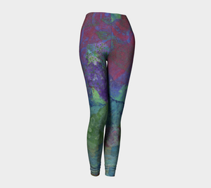 Andes Leggings