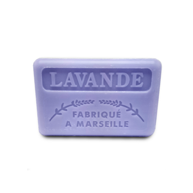 French Soap Lavender Fragrance Savon De Marseille