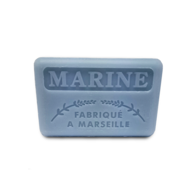 French Soap Marine Fragrance Savon De Marseille