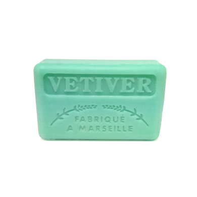 French Soap Vetiver Fragrance Savon De Marseille