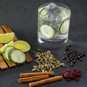 Gin & How it's made