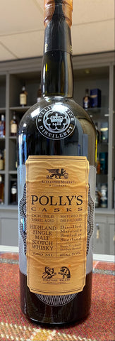 Alexander Murray & Co Polly's Cask Single Malt Whisky (75cl, 40%)