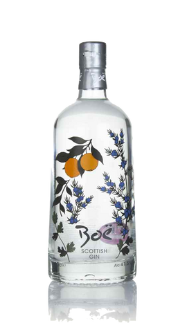Boe Scottish Gin