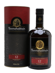 Bunnahabhain - 12 Year Old (70cl, 46.3%)