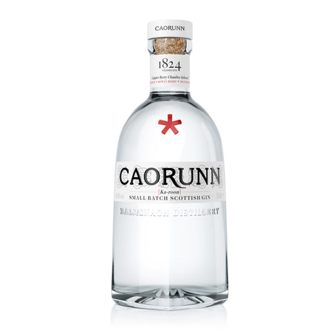 Caorunn Gin (All Variants) **Free Copa Glass offer** (While stocks last)