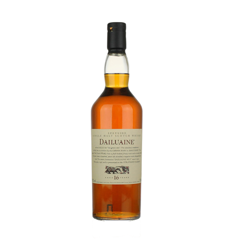 Dailuaine - 16 Year Old (70cl, 43%)