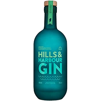 Hills & Harbour Gin