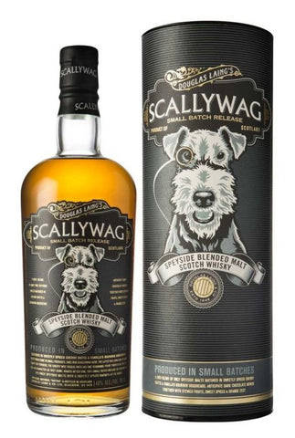 ScallyWag Blended Speyside Whisky (70cl, 46%)