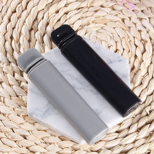 Portable Compact Bamboo Charcoal Folding Toothbrush Fold Travel Camping Hiking Outdoor Easy To Take Foldable Teethbrush
