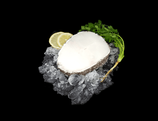 Cod Fish 鳕鱼 Steak (200-250G) - Catch Of The Day Singapore