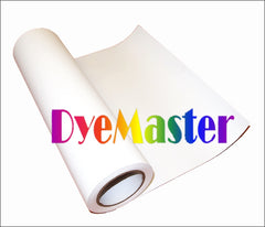 "Dye Sublimation 105gsm Hybrid Paper - 54"" Roll"