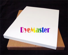 "Dye Sublimation 110gsm Paper - Tabloid 11"" x 17"" (10-Pack x 110 Sheets)"