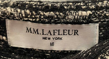 Load image into Gallery viewer, MM Lafleur Boucle Mini Skirt