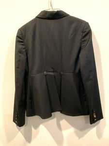 Stella McCartney Pleat Skirt Jacket Size 42