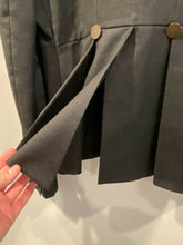 Load image into Gallery viewer, Stella McCartney Pleat Skirt Jacket Size 42