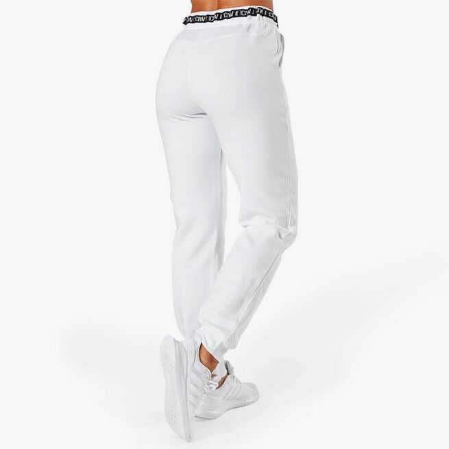 Chill Out Sweatpants, White