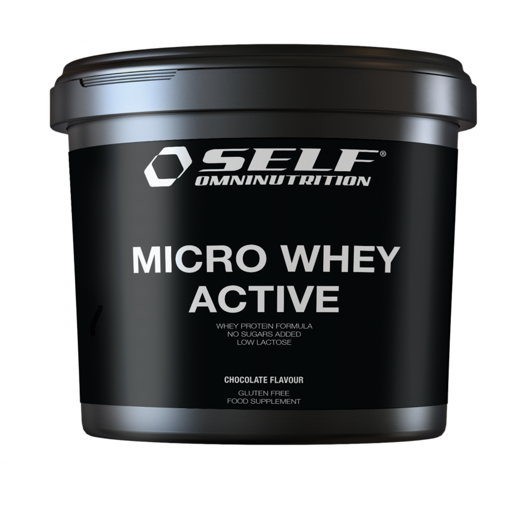Micro Whey Active - 1 kg