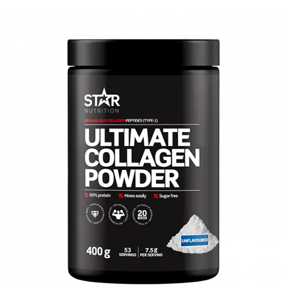 Ultimate Collagen Powder, 400g